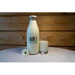 Mléko pasterované BIO 1l